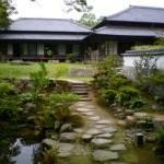 下関・城下町長府への旅