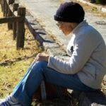 高齢の女性一人が安らぎある余生を過ごすために その1