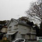 松戸市 S様邸外壁塗装工事 完了しました