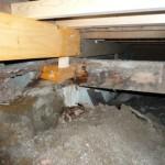 中古住宅購入の前に建物調査は必要です。