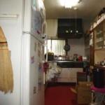 収納と実用性、そして楽しさを追求したキッチンリフォーム
