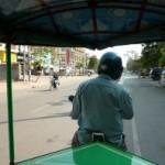 カンボジア 一人旅の巻 9
