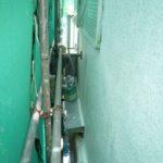 S様邸外壁塗装工事