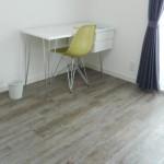 フローリングに変わる床材について