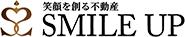市川市・船橋市 笑顔を創る不動産スマイルアップ公式サイトへ
